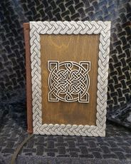 Тефтер Celtic Knot 2